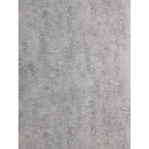 Multipanel Linda Barker Collection Bathroom Wall Panel Square Edged  Concrete Elements