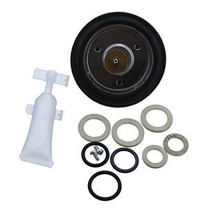 Alpha 'S'eal Kit DHW DIaphragm 3.013389