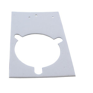 Baxi 231343BAX Gasket Fan to Hood