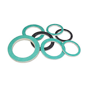 Regin Diverter Valve Fibre Washer Pack REGQ115
