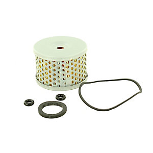 Crossland Oil Filter Element E03022L