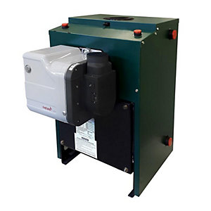 Firebird Envirogreen Popular C100 External Oil Heat Only Boiler EGE100POP