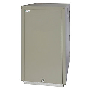 Grant Vortex Eco External 21-26 26kW Oil Heat Only Boiler VTXOMECO21/26