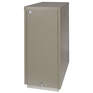Grant Vortex Pro External 26-36 36kW Oil Heat Only Boiler VTXOM26/36