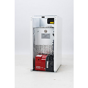 Warmflow Agentis Internal 44kW Oil Boiler