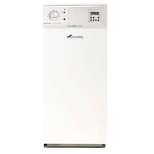 Worcester Greenstar Danesmoor 18/25 25kW Oil Heat Only Boiler 7731600161
