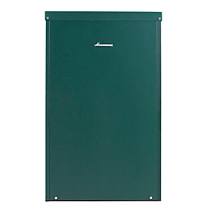 Worcester Greenstar Danesmoor External 12/18 18kW Oil Heat Only Boiler 7731600149
