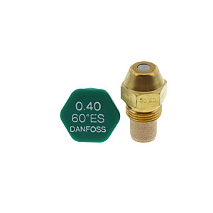 Danfoss Oil Nozzle 0.40 X 60 Degree 'ES' 030F6304
