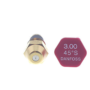 Danfoss Oil Nozzle 3.00 X 45 Degree 'S' 030F4140