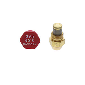 Danfoss Oil Nozzle 3.50 X 60 Degree 'S' 030F6142