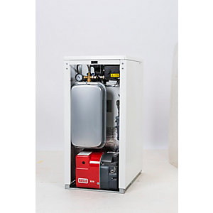 Warmflow Agentis Internal 33kW System Oil Boiler I33S