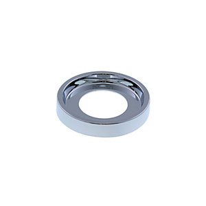 Mira 4.076.60 88 Concealing Plate Chrome