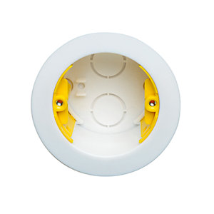 Appleby SB639 32mm Circular Dry Lining Box