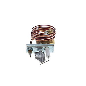 Baxi 237079 Lpg Oxypilot Assembly