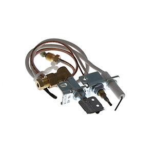Baxi 960/1433 Pilot Burner Assembly