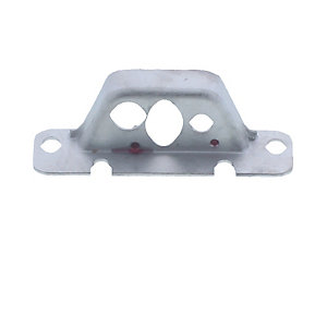 Hamworthy 524120070 Variheat Igniter Bracket Assembly