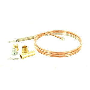 Universal LPG Nickel Plated Thermocouple