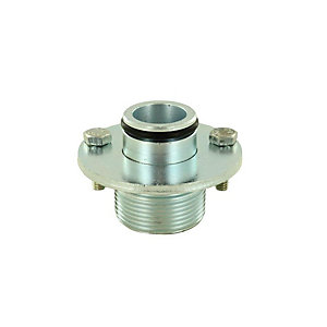 Baxi 242461 Brass Fittings