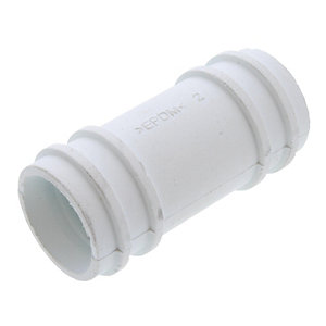 Worcester 87161138280 Overflow Pipe Connector
