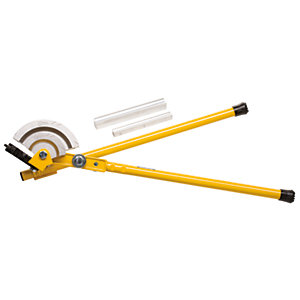 Irwin Hilmor GLM Pipe Bender 15-22mm T591057