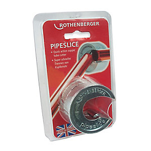 Rothenberger Plumbing Pipe Slice Cutter No.1 22mm 88801