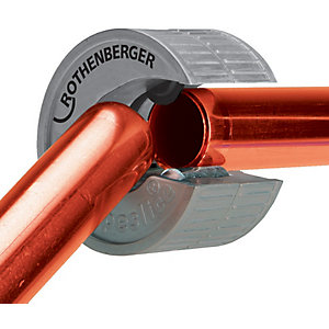 Rothenberger Plumbing Pipe Slice Cutter No.1 28mm 88801