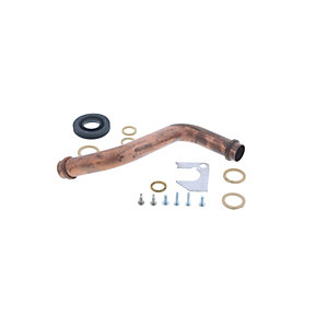 Ideal 171030 Return Pipe Kit Isar/Icos System