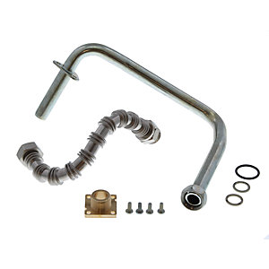 Vaillant 180945 Gas Pipe Kit