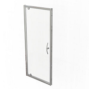 Kudos Original Pivot Door Shower Enclosure 760 mm 3PD76S