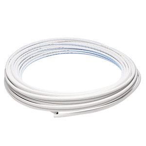 JG Speedfit Pex Barrier Pipe Coil 15mm x 50m 15BPEX-50C