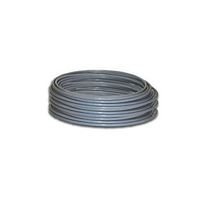 Polypipe PolyPlumb Barrier Pipe 22mm x 50m PB5022B