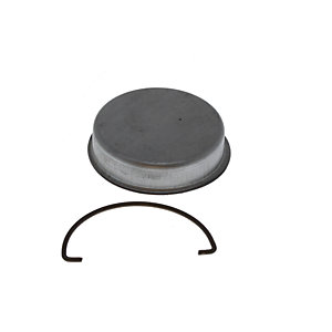 Baxi Blanking Cap Assembly (Solo) 226823