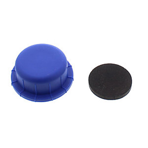 Glow-worm 2000802153 Cap with Sealing Washer
