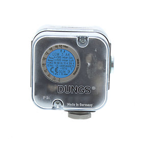 Dungs Pressure Switch Lgw 3 A4 221590