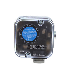 Dungs Pressure Switch Lgw 50 A4 221592