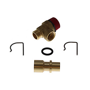 Keston C10C241000 Safety Valve Kit