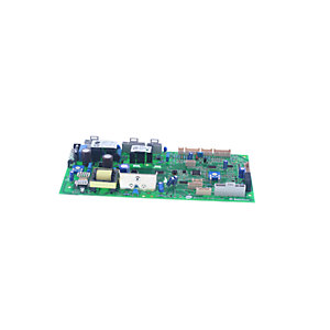Alpha Printed Circuit Board 1.030267