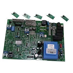 Ariston 65101732 Main Printed Circuit Board