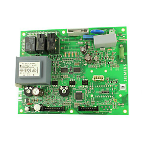 Baxi 5120217 Printed Circuit Board