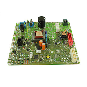Glowworm Printed Circuit Board (Flexicom & Ultracom) 0020023825