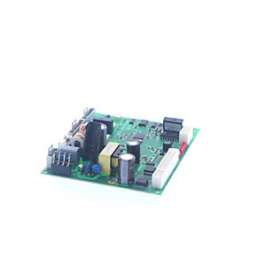 Heatline D003201368 Pcb - Main