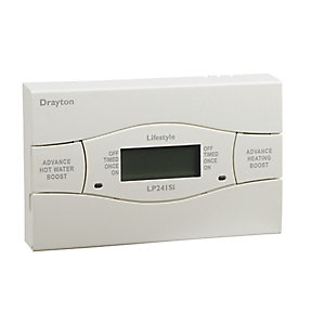 Drayton LP241Si Service Interval Electronic Programmer 25490