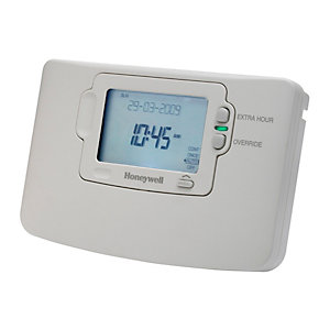 Honeywell Home ST9100C 7 Day Timer ST9100C1006