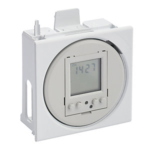Viessmann Plug in Digital 2 Channel Time Clock