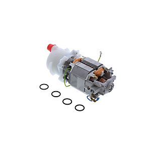Mira 4.209.71 Event Manual Pump Motor Assembly