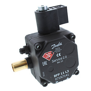 Danfoss BFP11L3 Pump Diamond Series 071N7141