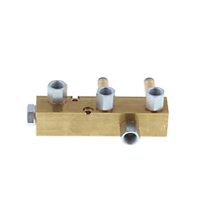 Riello 3003831 Magnetic Valve Assembly