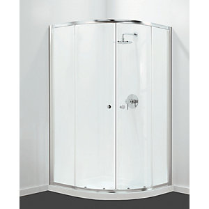 Coram GB Quadrant Shower Enclosure 900 mm