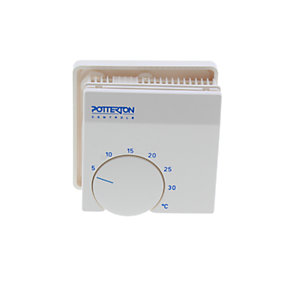 Potterton 5100583 PRT100ST2 Room Thermostat