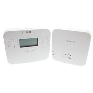 Salus Programmable Room Thermostat RT510RFPLUS